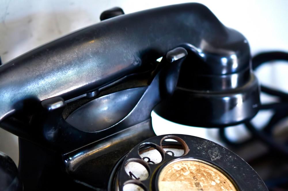 古い電話線のまま新しい電話機を取り付ける方法