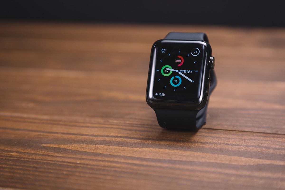 ミヨシ初!Apple Watch専用のアイテムが登場!