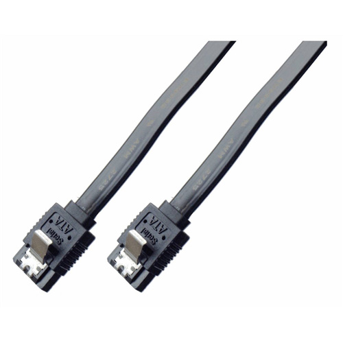 6Gbps対応 SATAケーブル [JST-6]
