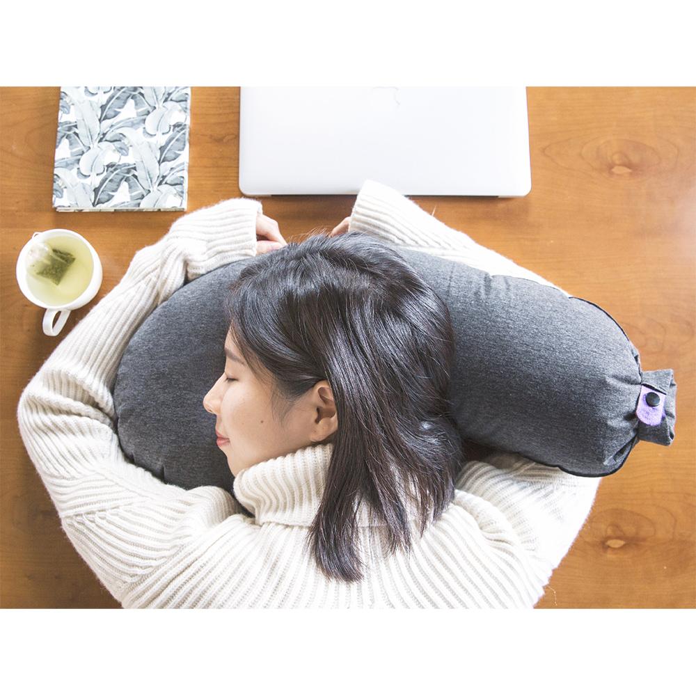 オーベージンピロー(Aubergine Pillow) [DH0036]