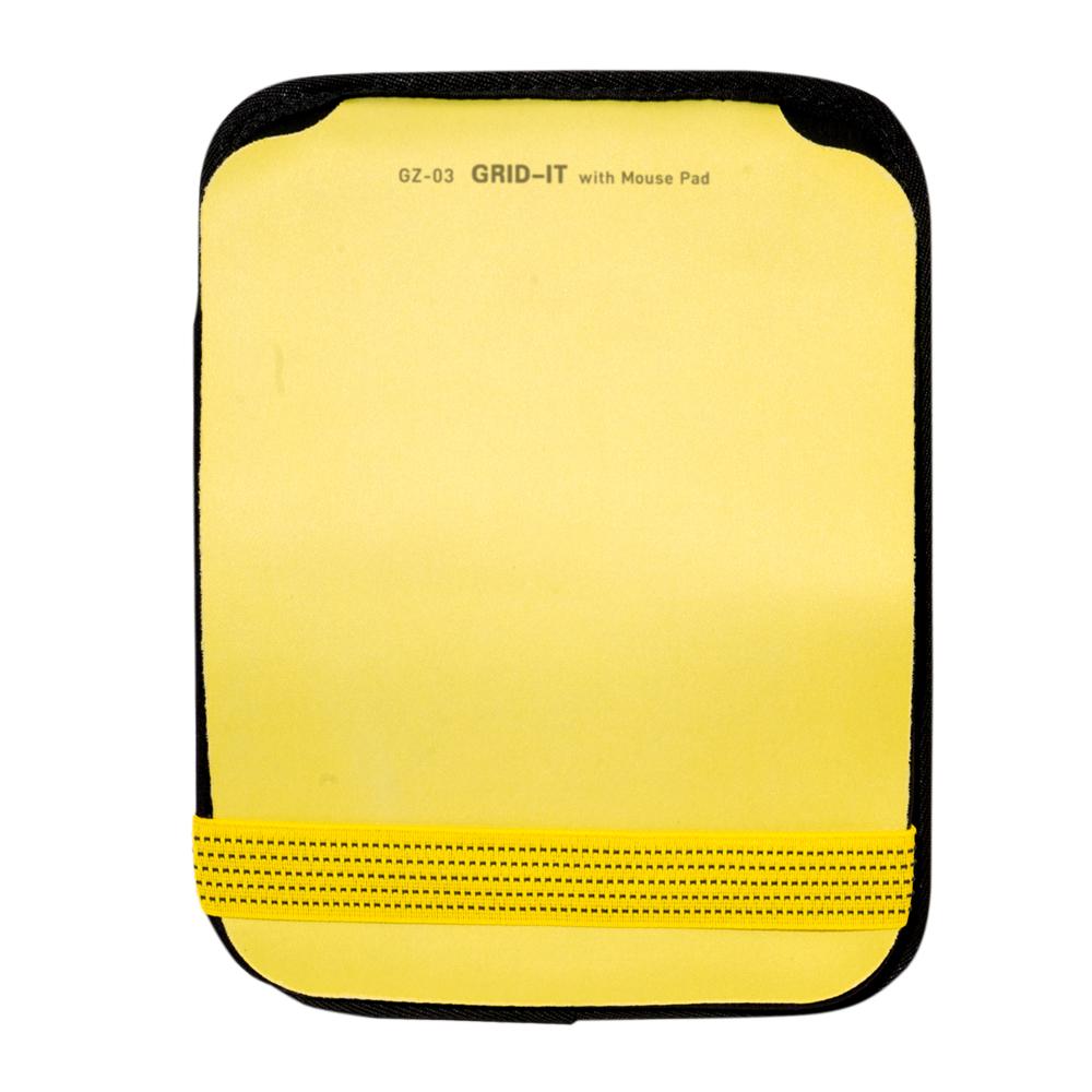 GRID IT 付 マウスパッド [GZ-03]