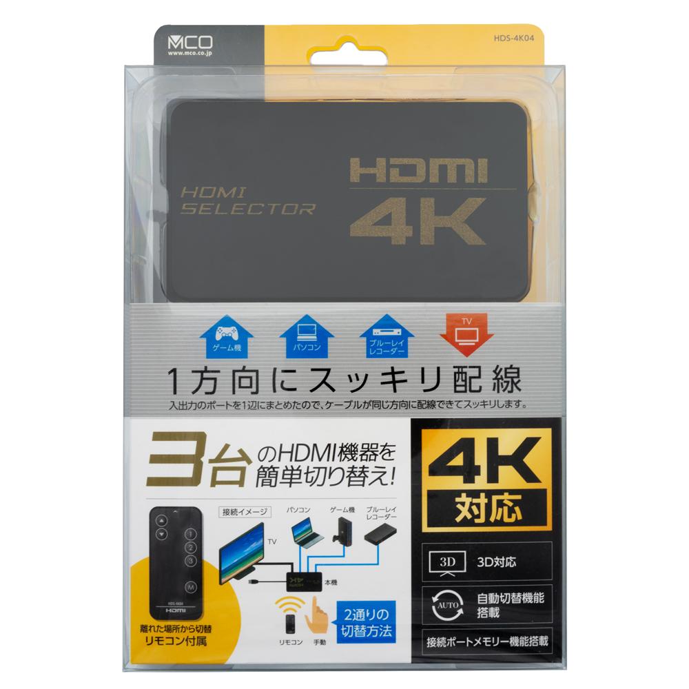 HDS-4K04