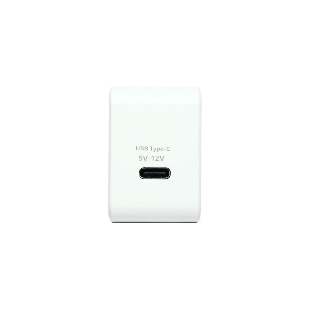 USB PD対応(20W) USB-ACアダプタ [IPA-C04]
