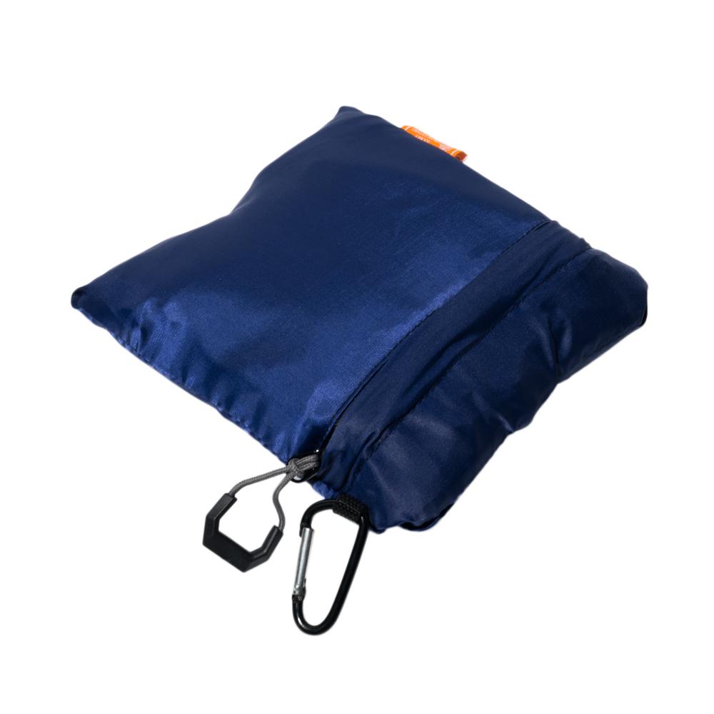 折りたたみバッグ リュックタイプ [MBZ-CB02]
