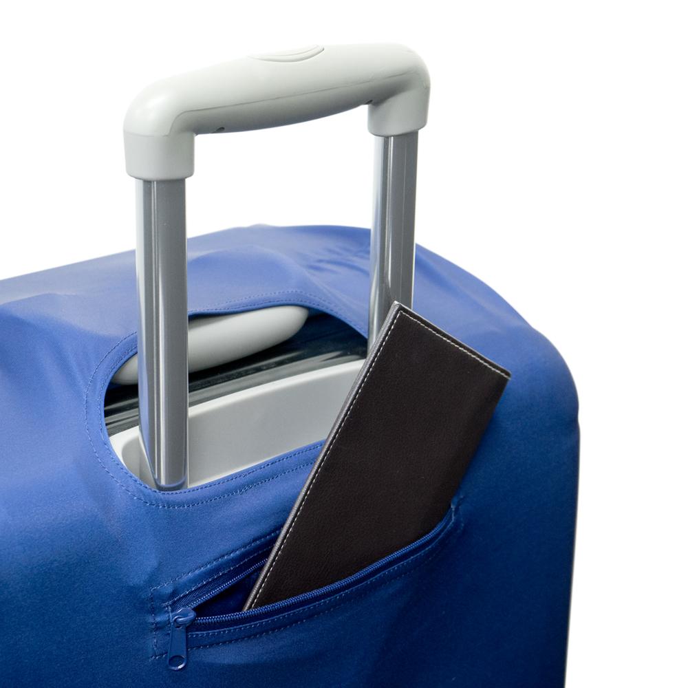 スーツケースカバー スタンダードカラータイプ [MBZ-SCL3]