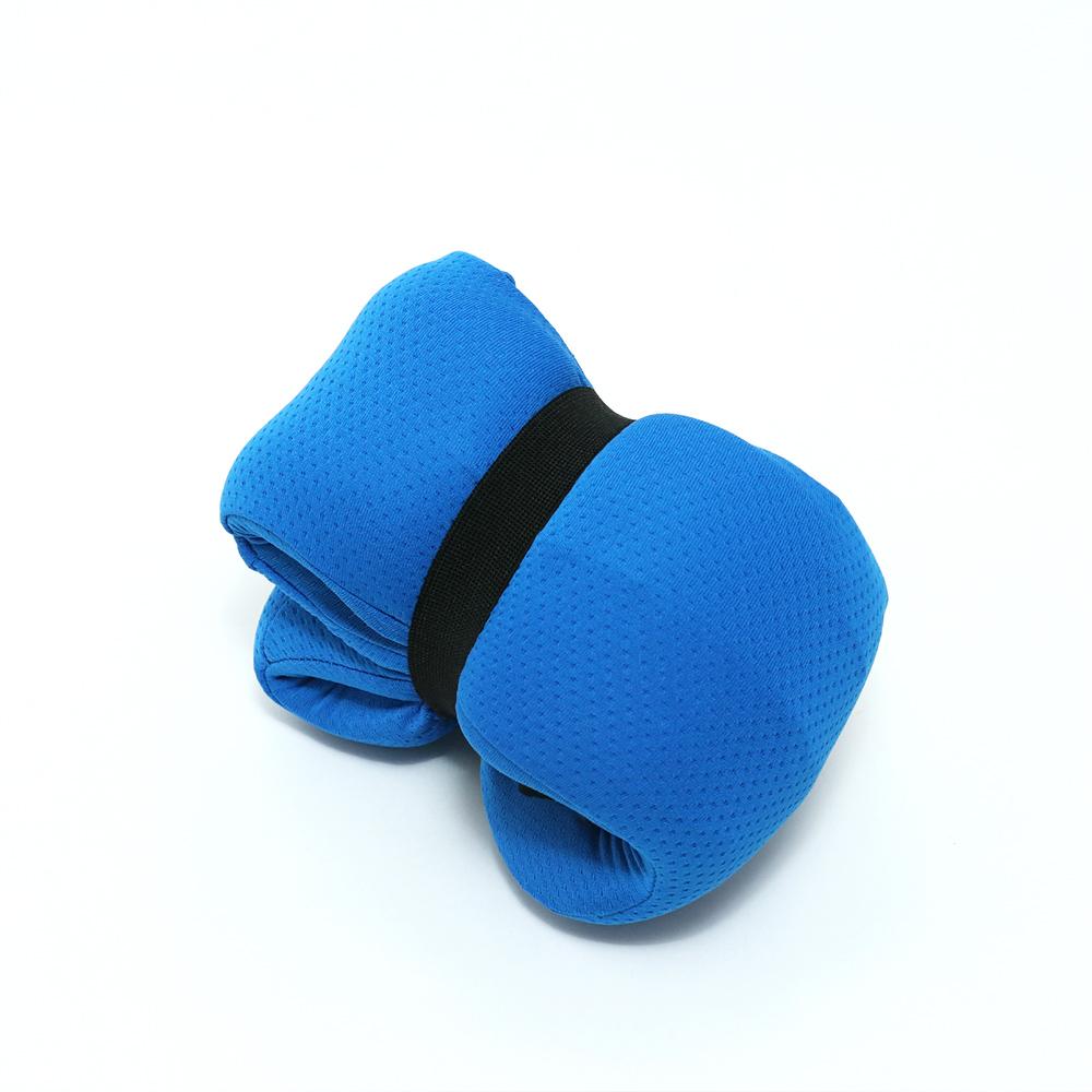 低反発ネックピロー [MBZ-TP01]