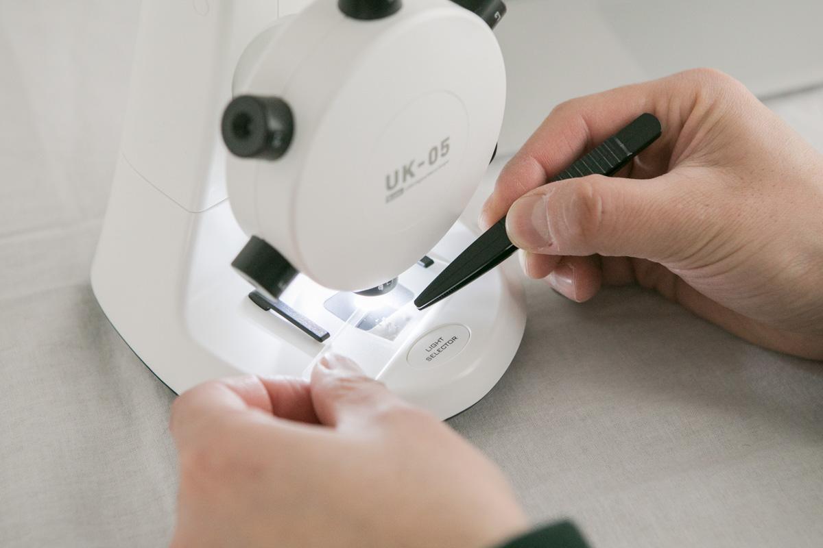 光学顕微鏡とデジタル顕微鏡の違いとは?