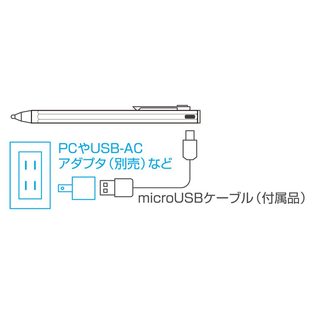 アクティブタッチペン [STP-14]