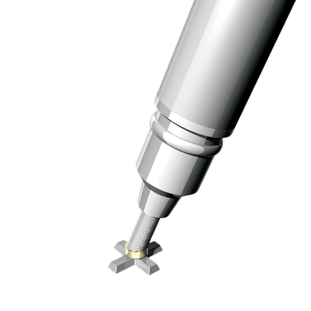 先端を交換できるタッチペン ねらえるタイプ [STP-L02]