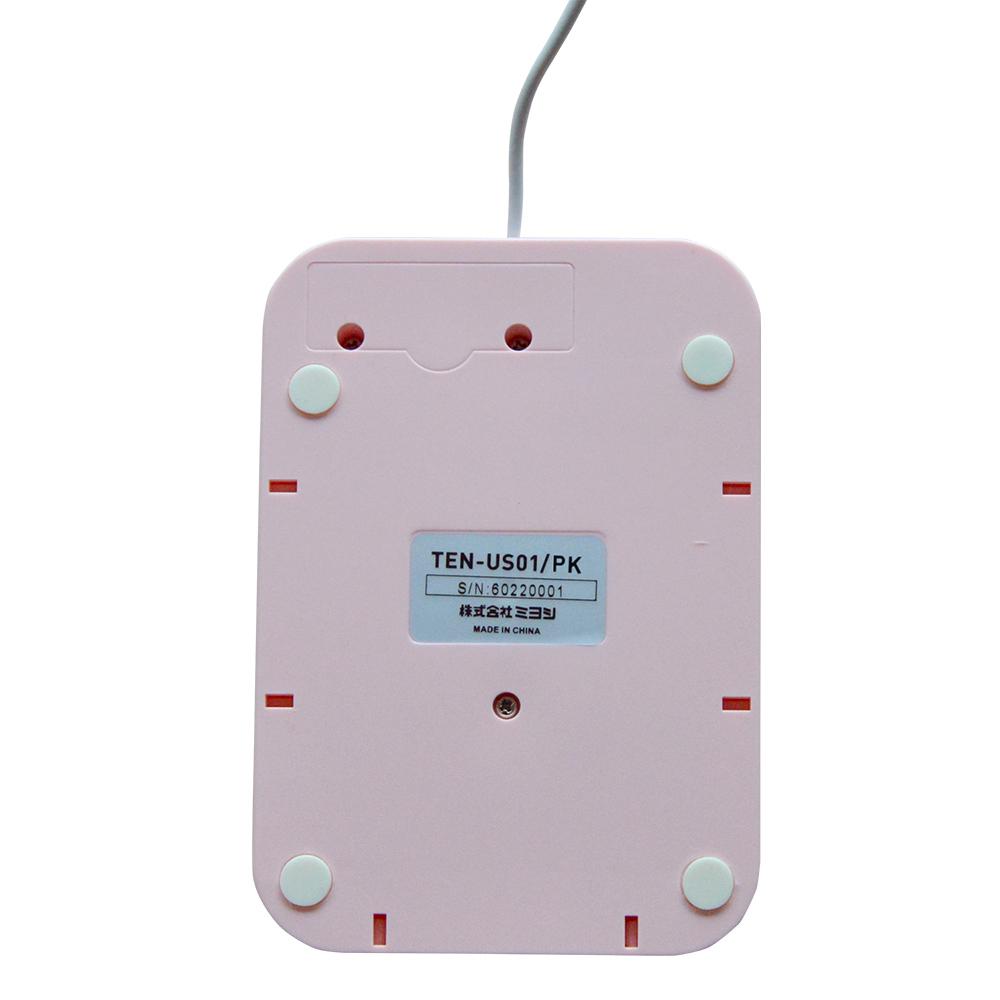 USBテンキー 丸キーキャップタイプ [TENUS01]