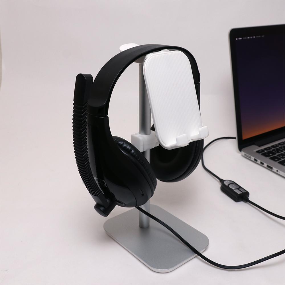 USBヘッドセット スタンダードタイプ [UHP-03]