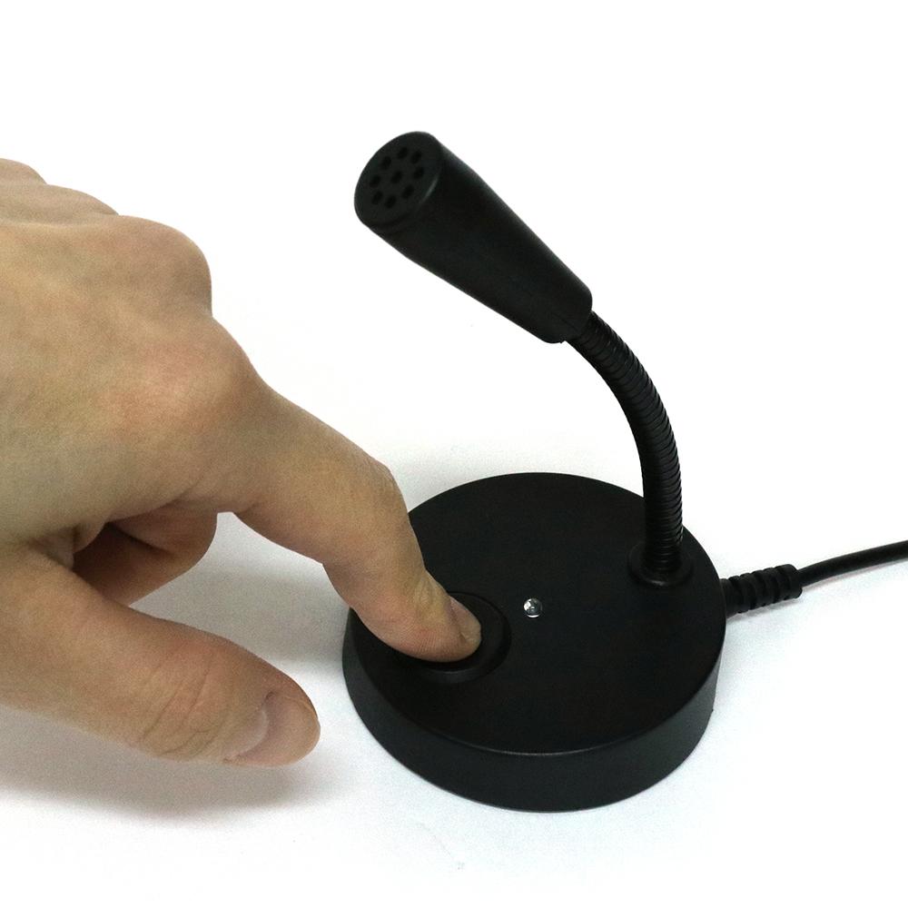 USBデジタルマイクロホン ショートタイプ [UMF-05]