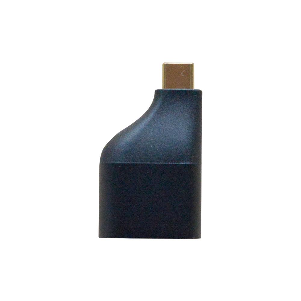 4K対応 USB Type-C – HDMI変換アダプタ コンパクトタイプ [USA-CHD2]