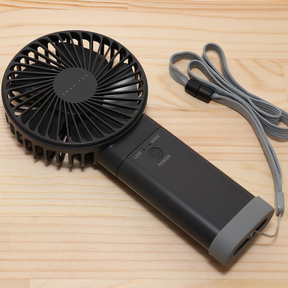 USB扇風機 手持ちタイプ [USF-14]