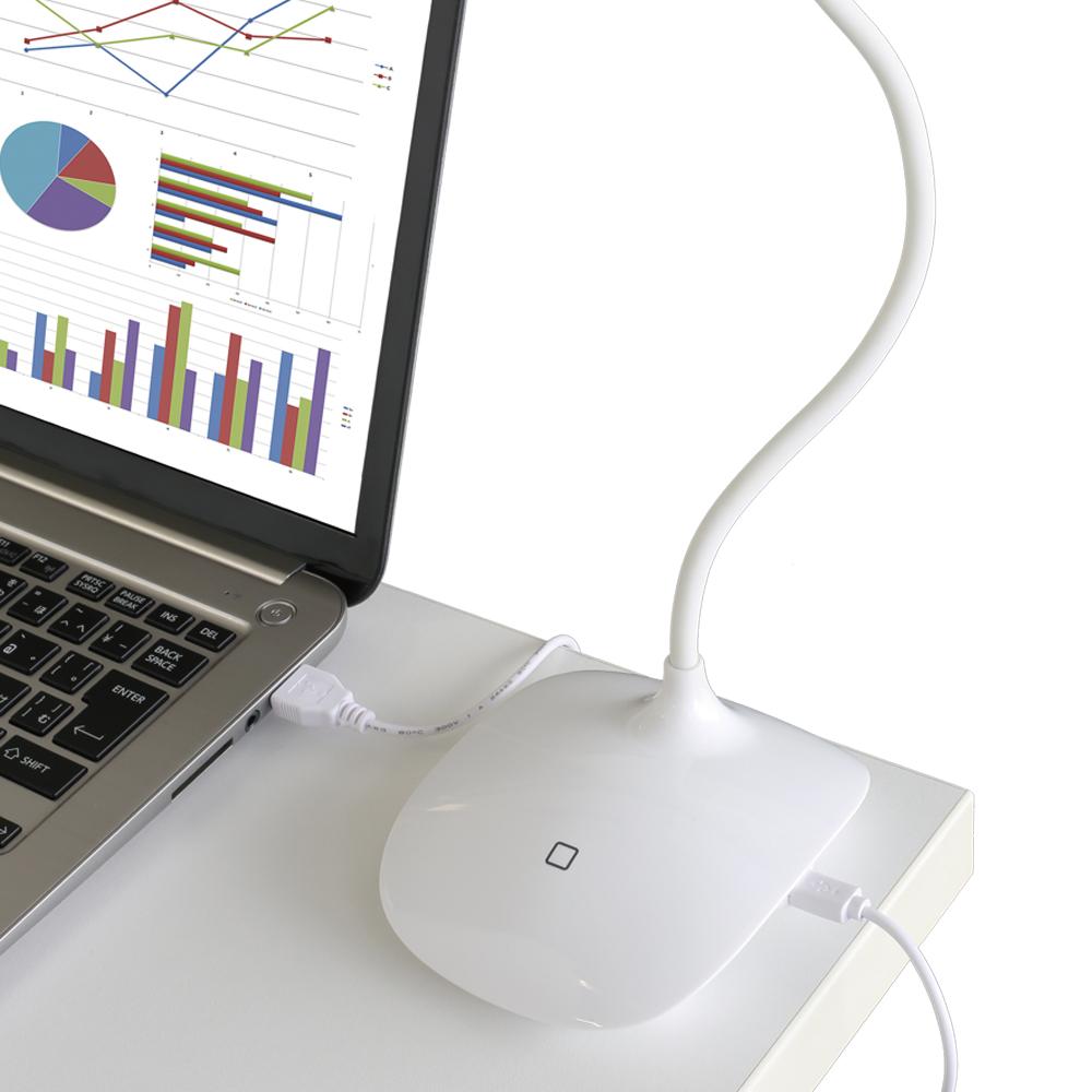 USB LEDライト スタンドタイプ [USL-03]