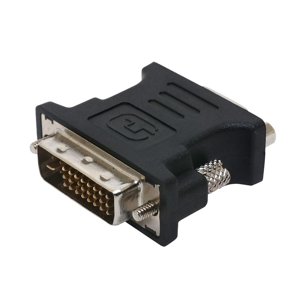 D-sub15ピン – DVI変換アダプタ [VDA-DI01]