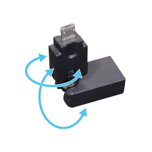 USBホストアダプタ [SAD-H01]