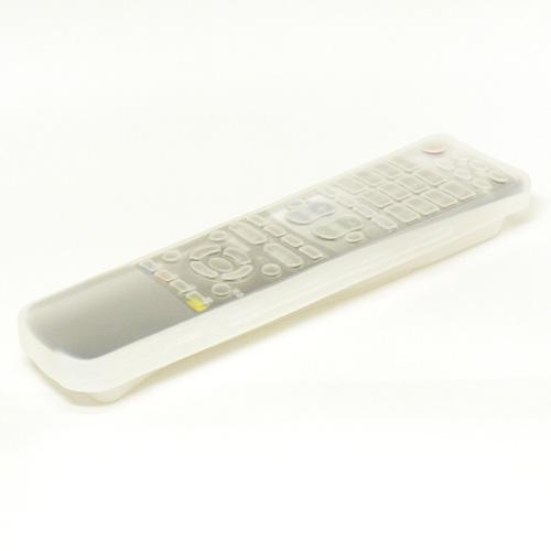 テレビ用リモコン シリコンカバー シャープ アクオス対応 [STV-SH]